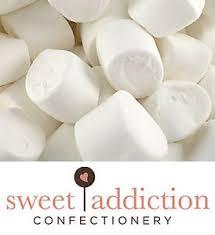 750g white pascall marshmallows wedding candy buffet lollies sweet