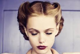 50s updo hairstyles 10 classic and traditional updo hairstyles from the 50 s