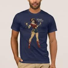 Iron Man Light Up Shirt Wonder Woman T Shirts Zazzle