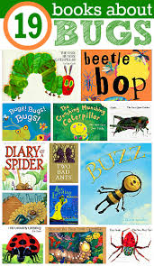 bug math printable learning after picture books book