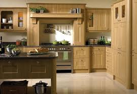 fitted kitchen ideas great oak kitchens cork oak kitchens oak fitted kitchens for