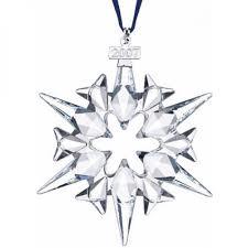swarovski 2007 annual edition ornament 872200