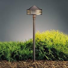 kichler outdoor lighting fixtures kichler 15318azt one light path u0026 spread amazon com