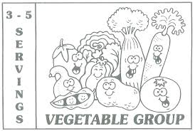 healthy food coloring pages preschool healthy food coloring pages preschool nutrition as page eat eating