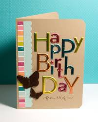 how to make a good birthday card fugs info