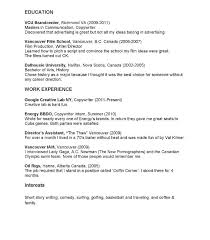 Professional Resume Writers Richmond Va Resume Template Copy And Paste Free Copy And Paste Resume