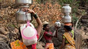 Challenge Filled With Water Some Rural Indian Challenge Ban On Calling Husbands By Name