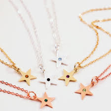 Create Your Own Necklace Personalised Charm Necklaces