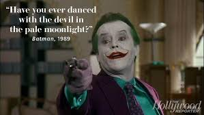 10 best joker quotes including squad reporter