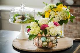 easter centerpiece 3 easter centerpieces you need to make hgtv