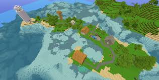 Mincraft Maps Me And My Egg Custom Adventure Map With Animal Guided Puzzles
