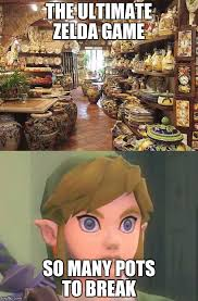 Zelda Memes - zelda memes imgflip