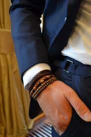 mens bracelet styles images Beads bracelets men 39 s fashion blog jpg