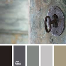 greenish gray color palette ideas