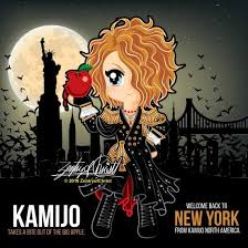 A Bite Of North America by Kamijo North America U2013 Canada Usa And Mexico Support Team