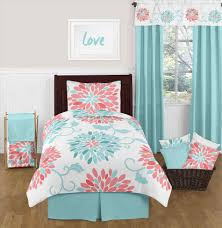 Coral Bedspread Bedding Cheminee Website