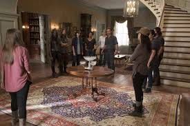 the walking dead episode guide the walking dead season 7b synopsis and images focus on
