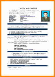 resume format in microsoft word 10 cv format ms word 2007 resume sections resume format microsoft
