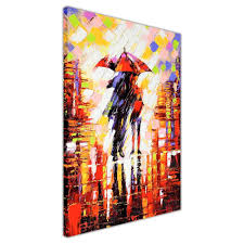 canvas painting for home decoration professional framed canvas wall art for home bedroom office