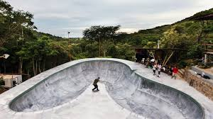 which of these 5 pros have the best backyard skatepark watch