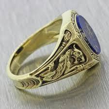 mens rings antique images Good looking mens antique jewelry 26 jpg