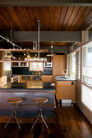 Mid Century Kitchen Cabinets 941 Best Modern Kitchens Images On Pinterest Modern Kitchens