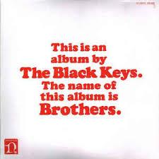The Black Keys Everlasting Light The Black Keys Brothers Vinyl Lp Album Album At Discogs