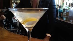 martini perfect how to make a perfect vespa martini youtube