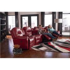 best home furnishings bodie 3 seater power reclining home theater