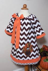 toddler peasant dress for thanksgiving or or fall