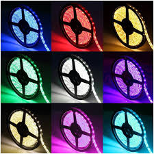amazon com supernight 5 meter waterproof flexible color changing