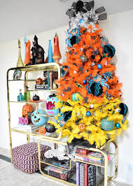 kid friendly halloween diorama ornaments apartment therapy