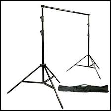 backdrop stand backdrop banner background stand w carrying bag heavy