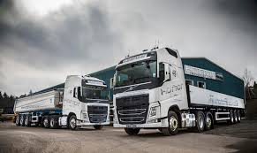latest volvo commercial hottot transport takes six volvo fhs commercial motor