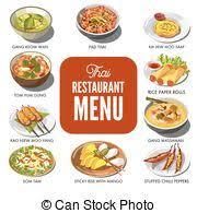 cuisine thailandaise traditionnelle nourriture cuisine thaï traditionnel plats som