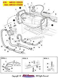 ez go golf cart wiring diagram gas engine wiring daigram
