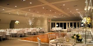 wedding reception halls prices best wedding reception venues island ny greenhouse wedding