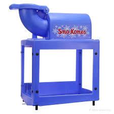 snow cone machine rental sno king snow cone machine 1 800