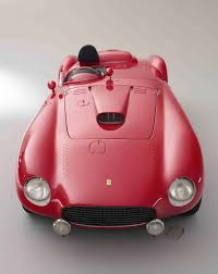 ferrari factory the 1954 ferrari factory team 375 plus sports racing spider with