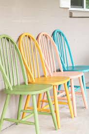Refinishing Wood Table Ideas U2014 by Best 25 Kitchen Chair Makeover Ideas On Pinterest Kitchen Chair