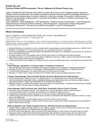 Benefits Manager Resume Sle Hris Manager Resume 100 Images Secondary Essay