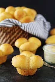 sweet potato rolls recipe two peas their pod