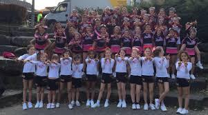 Cheerleader Flags Top Klassierungen Der Cheerleader Winterthur Warriors American