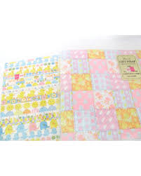 baby gift wrap shopping sales on vintage wrapping paper 1970s baby shower