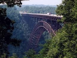 West Virginia national parks images National park service sites in west virginia west virginia jpg