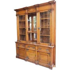 case pieces antique bookcases and shelving eron johnson