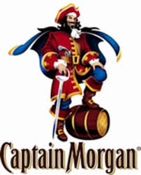 Captain Morgan Meme - got a little captain in you know your meme