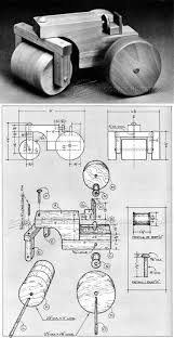 Make Wooden Toy Trucks by Best 25 Wooden Toy Plans Ideas On Pinterest Wooden Children U0027s