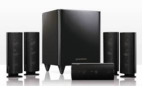 used bose home theater system amazon com harman kardon hkts 30bq 5 1 home theater speaker