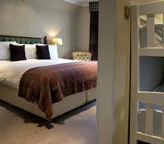 Edinburgh Hotel With Large Family Rooms  Best Western Plus - Edinburgh hotels with family rooms